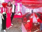 Vụ cô dâu ôm tiền mừng bỏ trốn trước ngày đón dâu ở Điện Biên: Hai người chưa đăng ký kết hôn-4