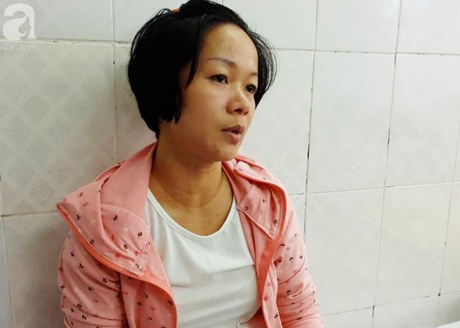 Bé gái 5 tuổi bị viêm màng não tự miễn sau cơn co giật, hơn 1 tháng không thể ngủ và liên tục la hét-6