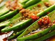 Loại quả chuyên gia Đông y tiết lộ 'tốt ngang thuốc quý': Ở Việt Nam dùng như 1 loại rau