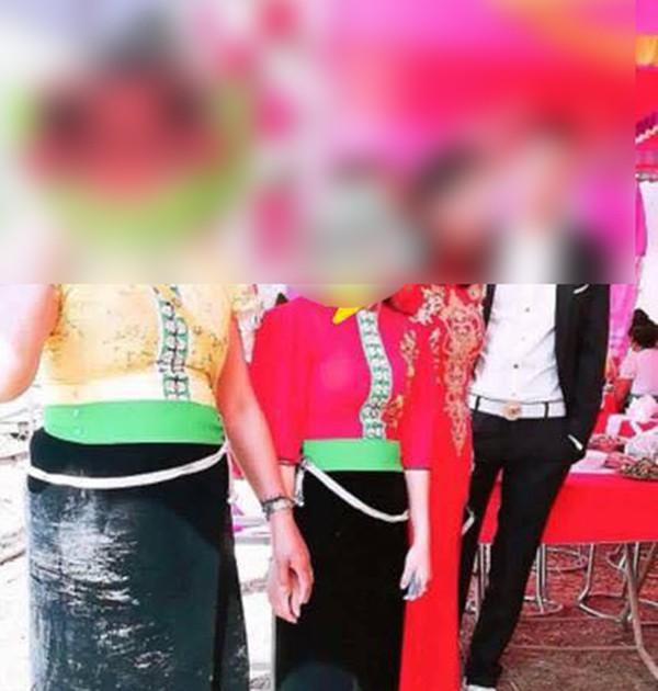 Vụ cô dâu ôm tiền mừng bỏ trốn trước ngày đón dâu ở Điện Biên: Hai người chưa đăng ký kết hôn-1