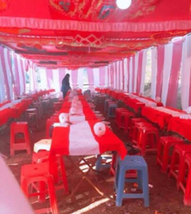 Vụ cô dâu ôm tiền mừng bỏ trốn trước ngày đón dâu ở Điện Biên: Hai người chưa đăng ký kết hôn-2