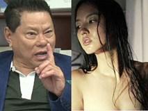 Hoa hậu Trương Tử Lâm - chân dài cũ của tỷ phú Hoàng Kiều đang sống thế nào?