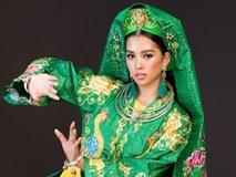 BTC Miss World 'hạn chế' phần thi Chầu văn 'Cô đôi thượng ngàn' của Tiểu Vy