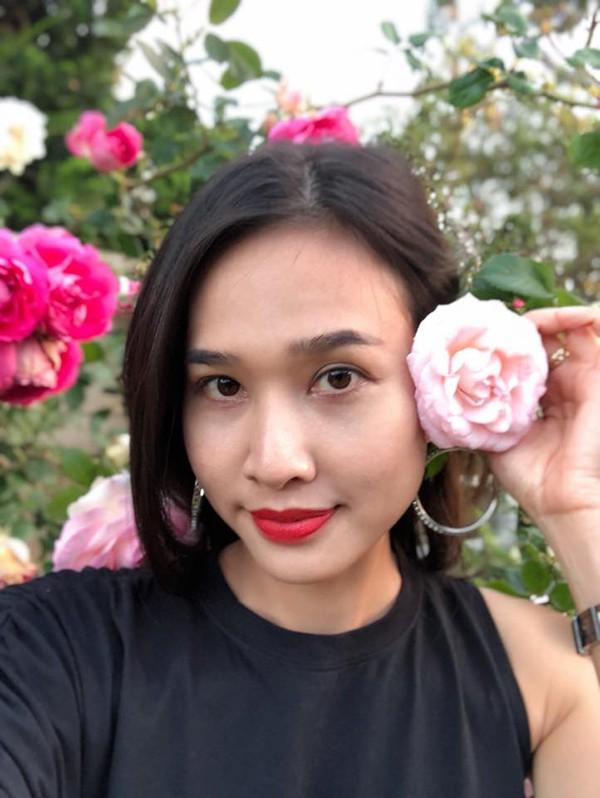 Cuộc sống sang chảnh của hoa hậu Dương Mỹ Linh sau hơn 1 năm chia tay Bằng Kiều-7