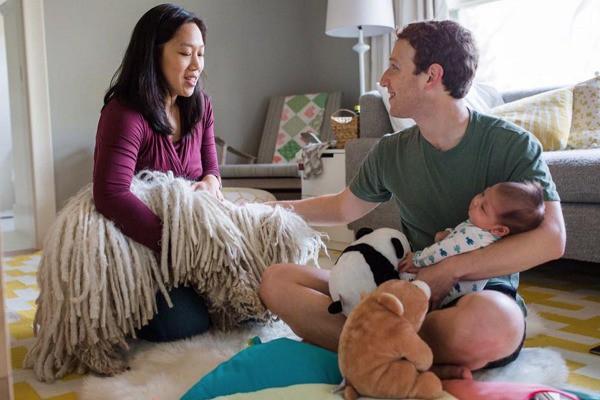 Thì ra đây là bí quyết của cô vợ kém xinh nhưng khiến ông trùm tỷ phú facebook vừa si mê, vừa nhất nhất ngoan ngoãn nghe lời-3