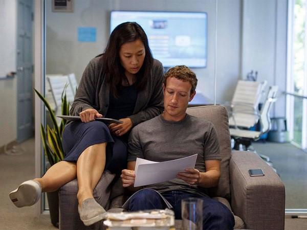 Thì ra đây là bí quyết của cô vợ kém xinh nhưng khiến ông trùm tỷ phú facebook vừa si mê, vừa nhất nhất ngoan ngoãn nghe lời-5