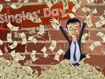 Người Trung Quốc chi tiền kỷ lục cho ngày mua sắm Single Day