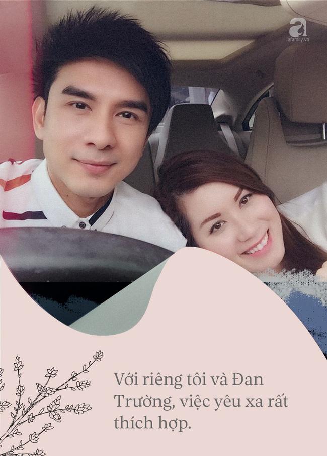 Thủy Tiên, bà xã doanh nhân của Đan Trường: Việc lãng mạn nhất anh ấy làm là... giặt quần áo cho tôi!-5