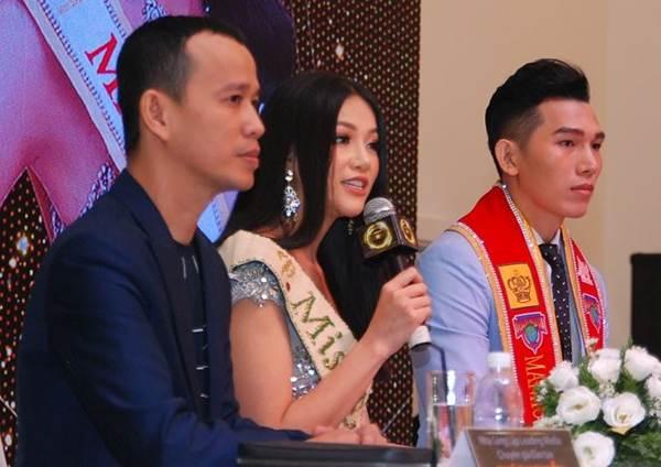 Ngắm nụ cười đẹp đến mê hồn của Hoa hậu Phương Khánh-7