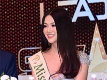 Ngắm nụ cười đẹp đến mê hồn của Hoa hậu Phương Khánh