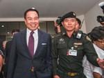 Chân sút chủ lực Malaysia tuyên bố phá lưới ĐT Việt Nam tại Mỹ Đình-3