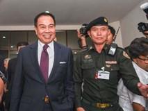 Chủ tịch bóng đá Thái Lan: 'ĐT Việt Nam là mối nguy lớn nhất'