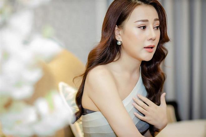 Nữ chính tiết lộ tập cuối phim Quỳnh búp bê: Ám ảnh, nổi hết cả da gà-3