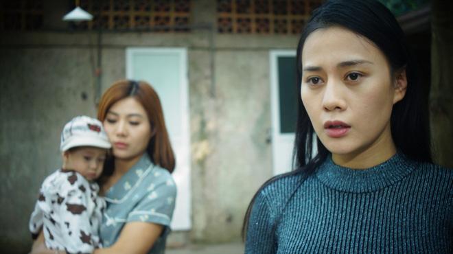 Nữ chính tiết lộ tập cuối phim Quỳnh búp bê: Ám ảnh, nổi hết cả da gà-1