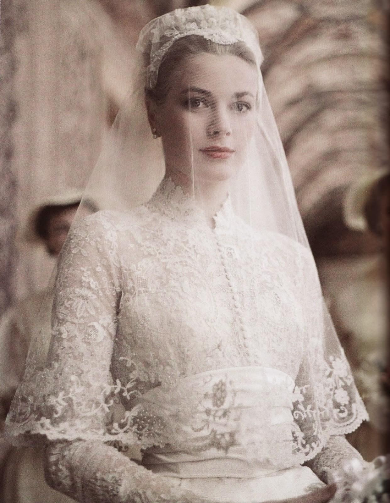 """Grace Kelly – vị Công nương từ nhan sắc đến phong cách thời trang đều gói gọn trong 2 chữ hoàn hảo""""-1"""