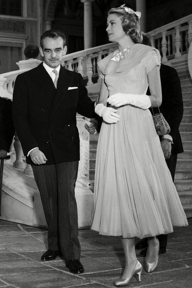 """Grace Kelly – vị Công nương từ nhan sắc đến phong cách thời trang đều gói gọn trong 2 chữ hoàn hảo""""-12"""