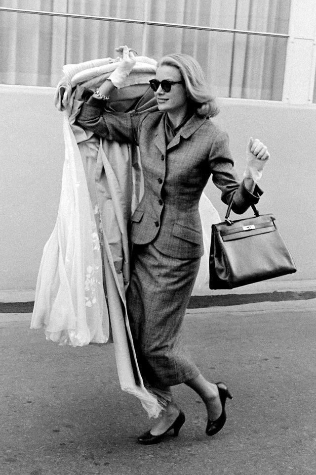"""Grace Kelly – vị Công nương từ nhan sắc đến phong cách thời trang đều gói gọn trong 2 chữ hoàn hảo""""-20"""
