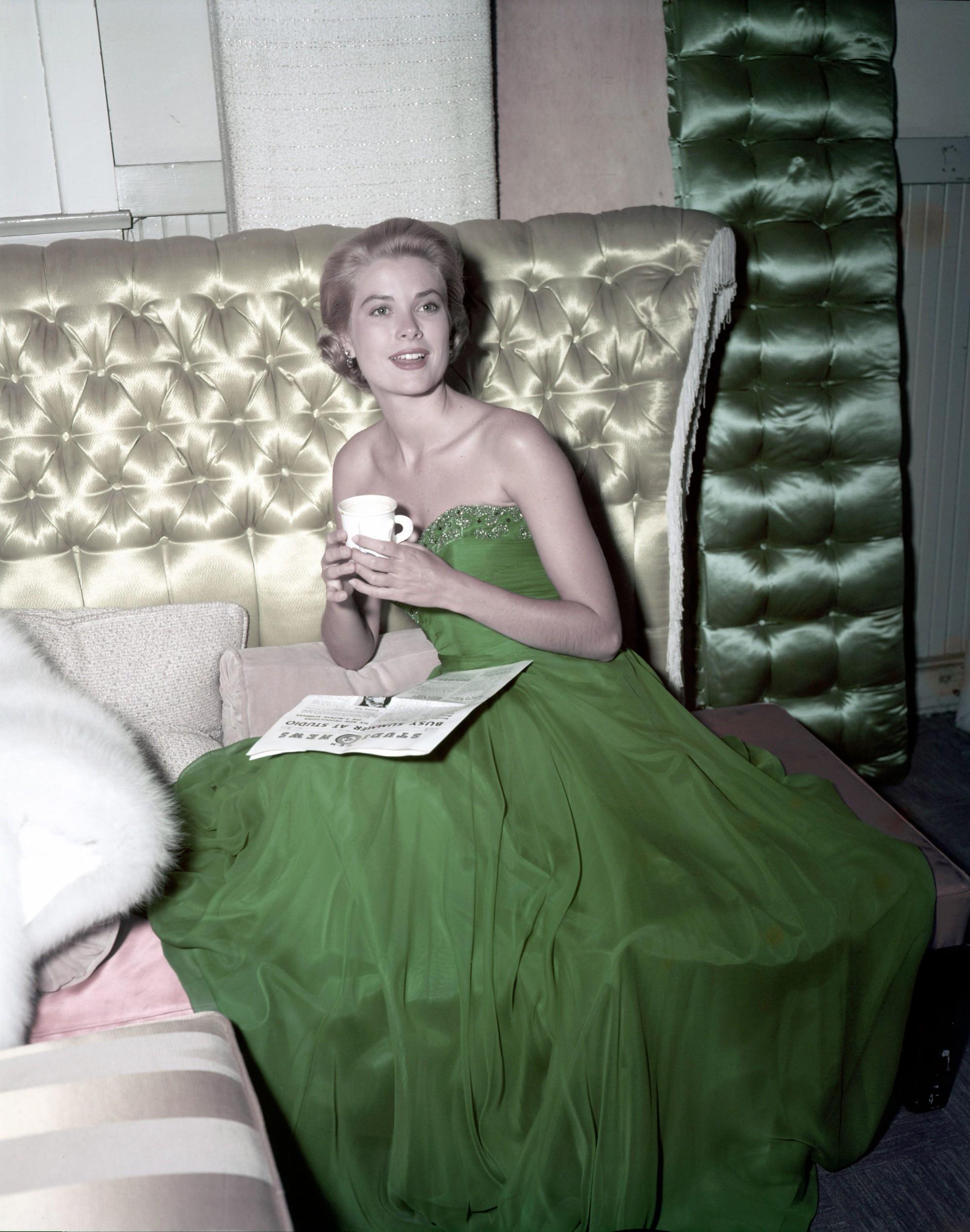 """Grace Kelly – vị Công nương từ nhan sắc đến phong cách thời trang đều gói gọn trong 2 chữ hoàn hảo""""-5"""