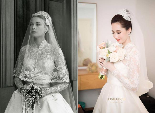 """Grace Kelly – vị Công nương từ nhan sắc đến phong cách thời trang đều gói gọn trong 2 chữ hoàn hảo""""-25"""