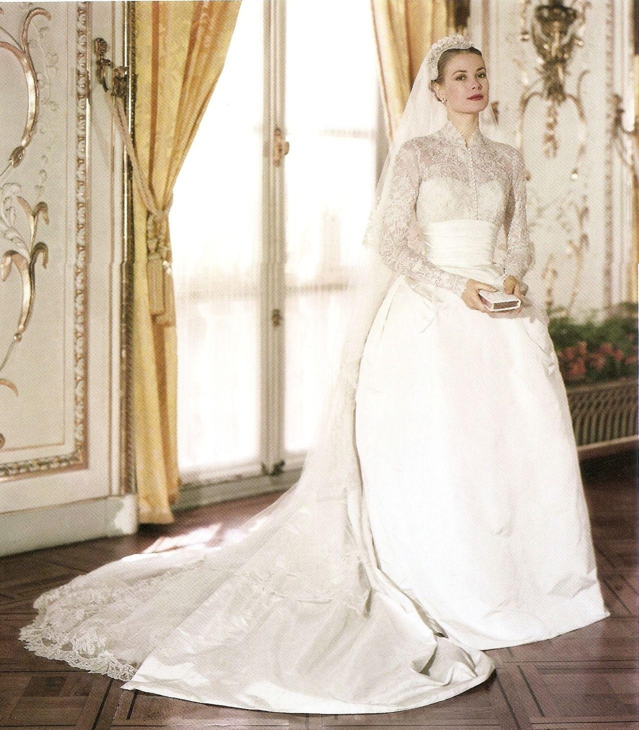 """Grace Kelly – vị Công nương từ nhan sắc đến phong cách thời trang đều gói gọn trong 2 chữ hoàn hảo""""-22"""