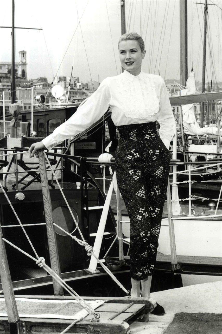 """Grace Kelly – vị Công nương từ nhan sắc đến phong cách thời trang đều gói gọn trong 2 chữ hoàn hảo""""-15"""
