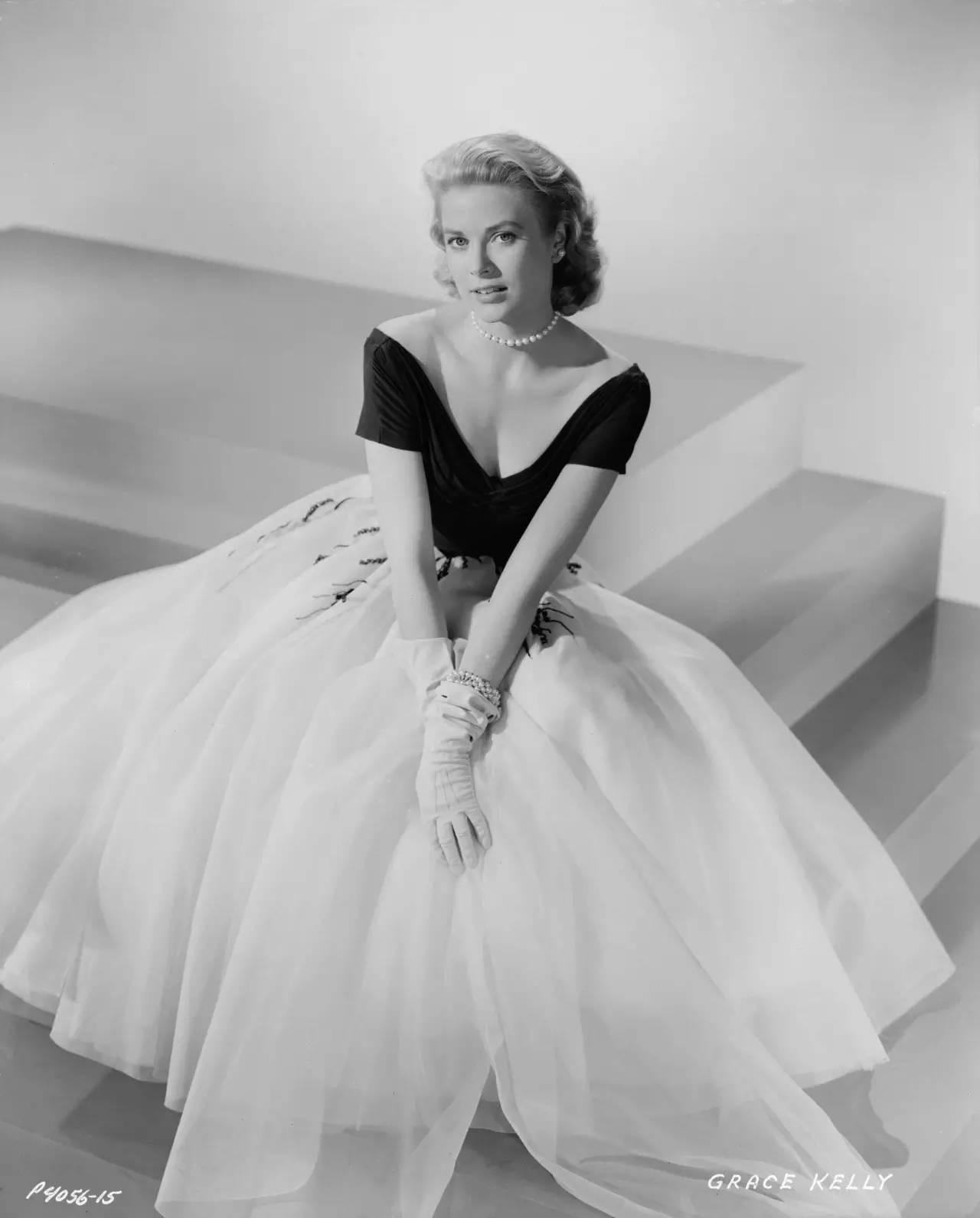"""Grace Kelly – vị Công nương từ nhan sắc đến phong cách thời trang đều gói gọn trong 2 chữ hoàn hảo""""-6"""