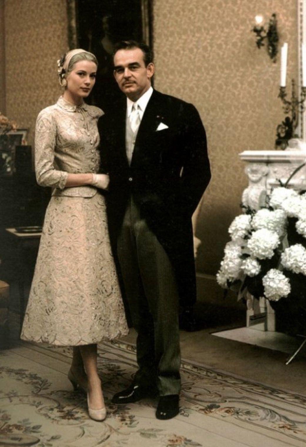 """Grace Kelly – vị Công nương từ nhan sắc đến phong cách thời trang đều gói gọn trong 2 chữ hoàn hảo""""-2"""