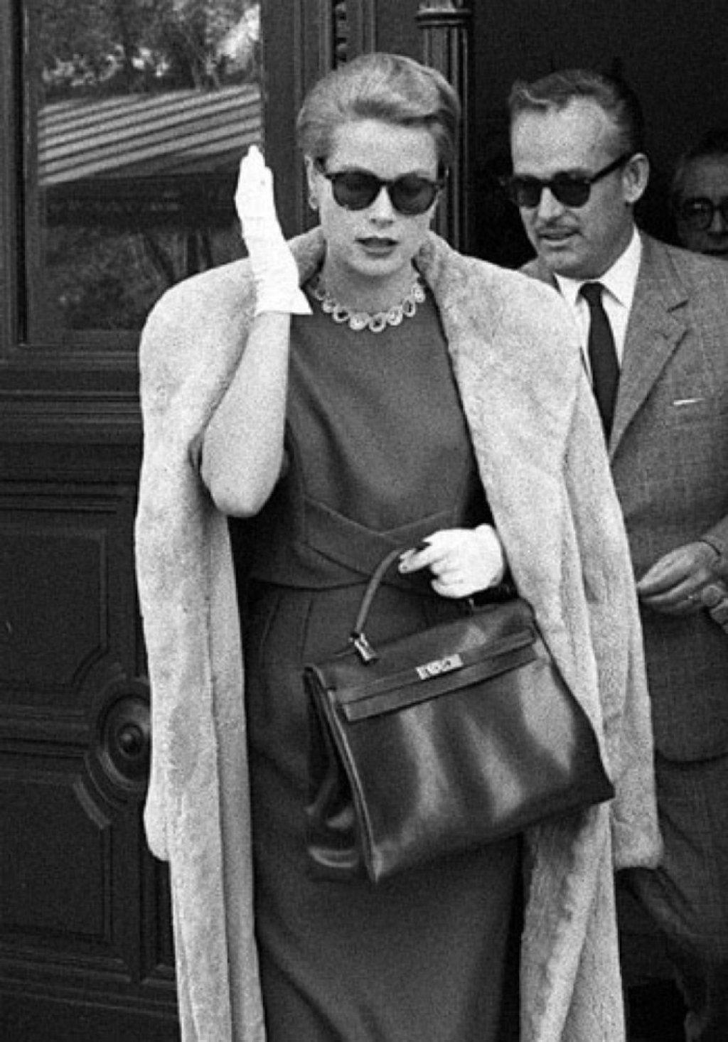 """Grace Kelly – vị Công nương từ nhan sắc đến phong cách thời trang đều gói gọn trong 2 chữ hoàn hảo""""-21"""