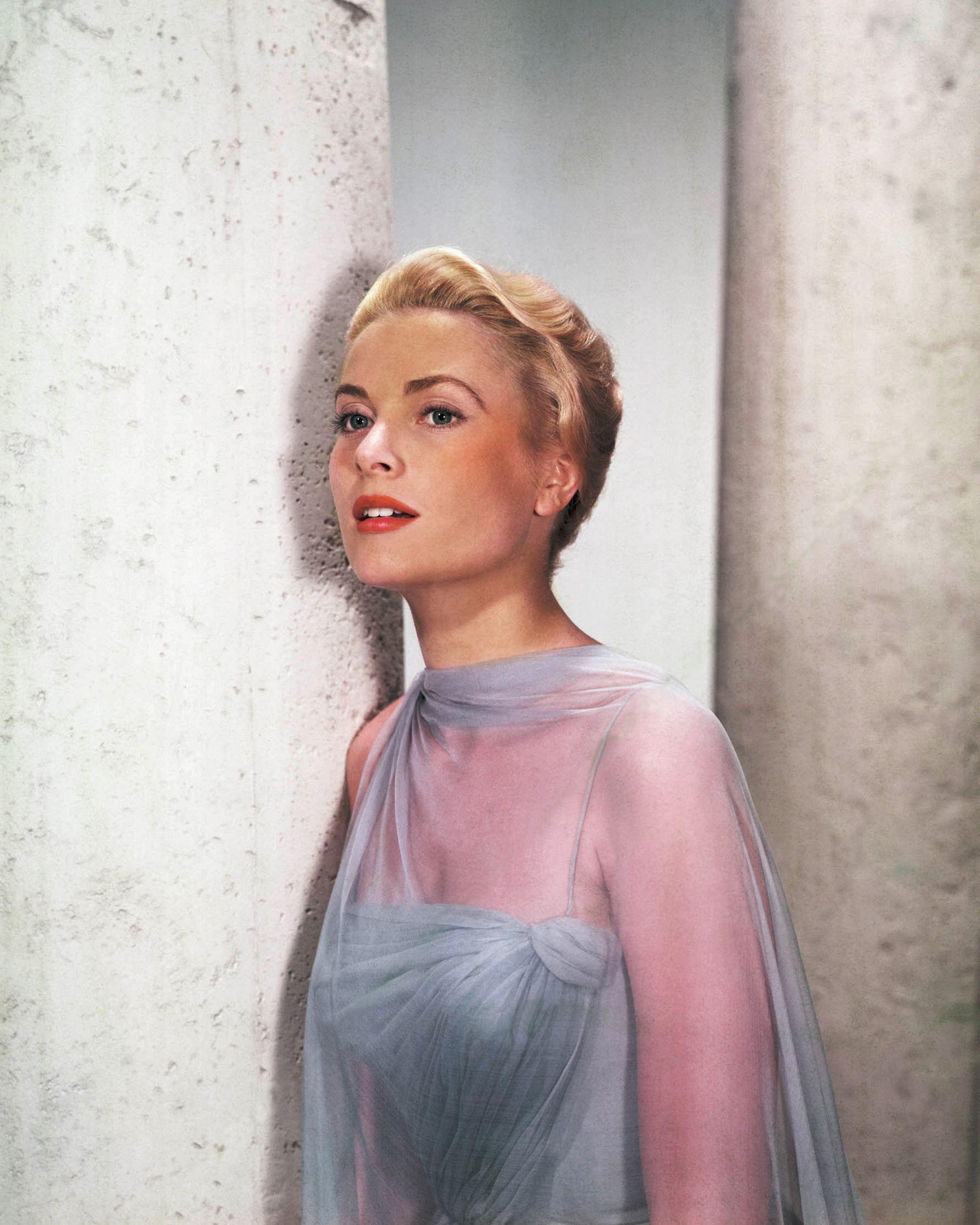 """Grace Kelly – vị Công nương từ nhan sắc đến phong cách thời trang đều gói gọn trong 2 chữ hoàn hảo""""-8"""