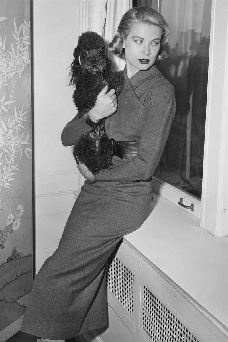 """Grace Kelly – vị Công nương từ nhan sắc đến phong cách thời trang đều gói gọn trong 2 chữ hoàn hảo""""-16"""