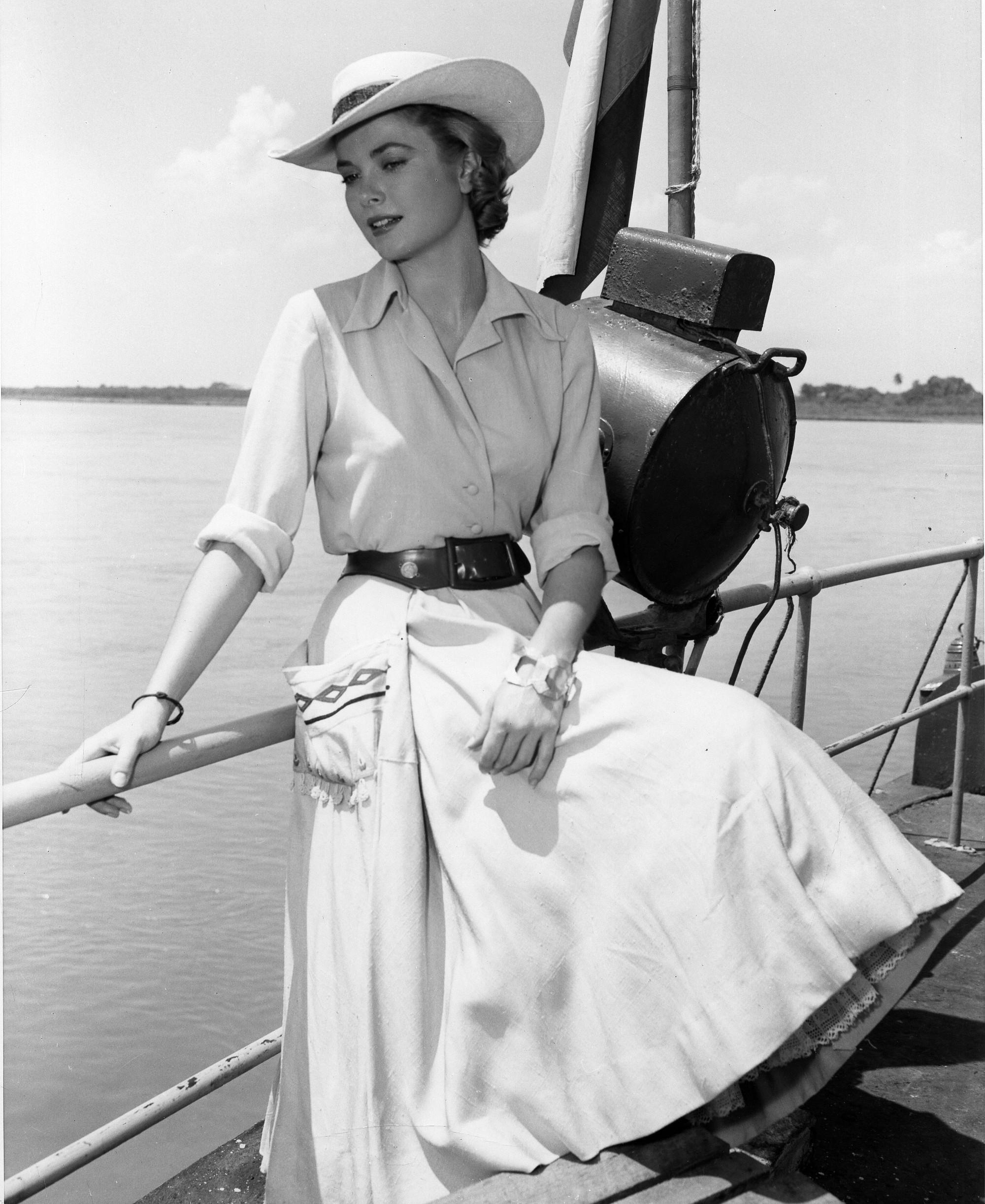 """Grace Kelly – vị Công nương từ nhan sắc đến phong cách thời trang đều gói gọn trong 2 chữ hoàn hảo""""-17"""