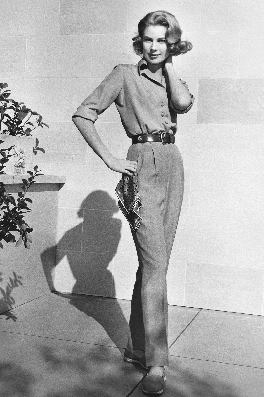 """Grace Kelly – vị Công nương từ nhan sắc đến phong cách thời trang đều gói gọn trong 2 chữ hoàn hảo""""-18"""