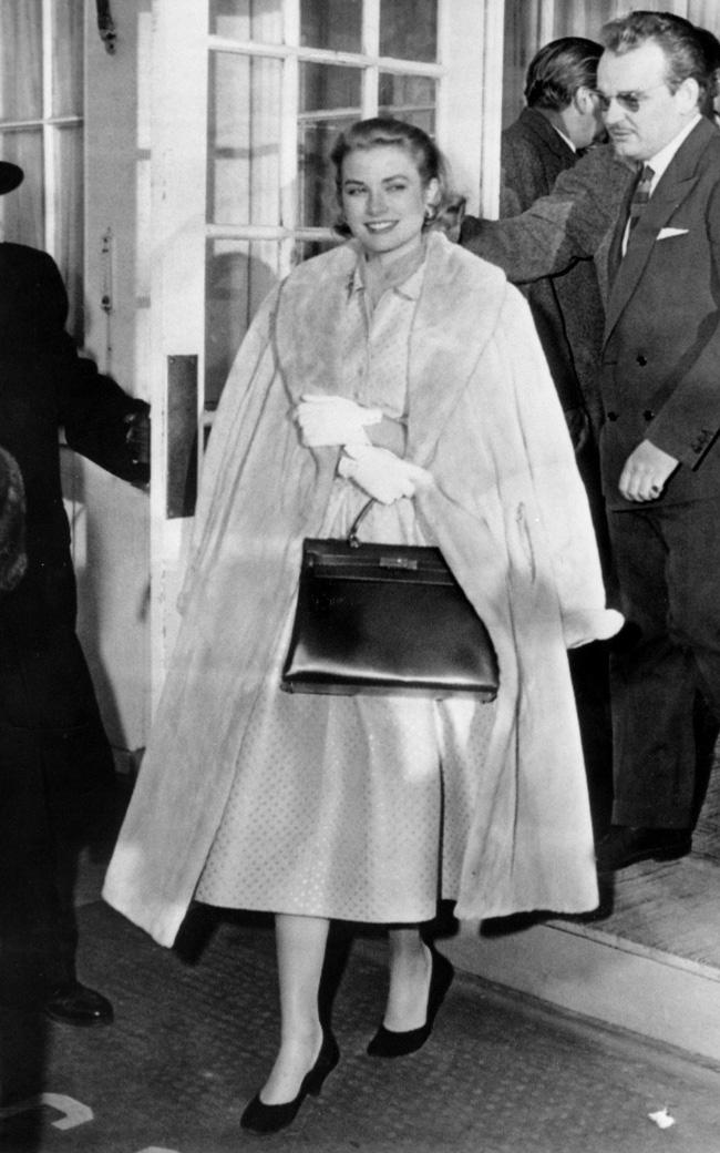 """Grace Kelly – vị Công nương từ nhan sắc đến phong cách thời trang đều gói gọn trong 2 chữ hoàn hảo""""-19"""