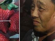 Vụ dâu tây kim khâu: Tòa kịch liệt phản đối đơn bảo lãnh vì lo ngại nghi phạm gốc Việt bị