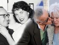 Mối tình kỳ diệu nhất Hollywood của Stan Lee: Yêu từ khi chưa gặp mặt, mất 2 tuần để 'đập chậu cướp hoa' rồi bên nhau 70 năm không rời