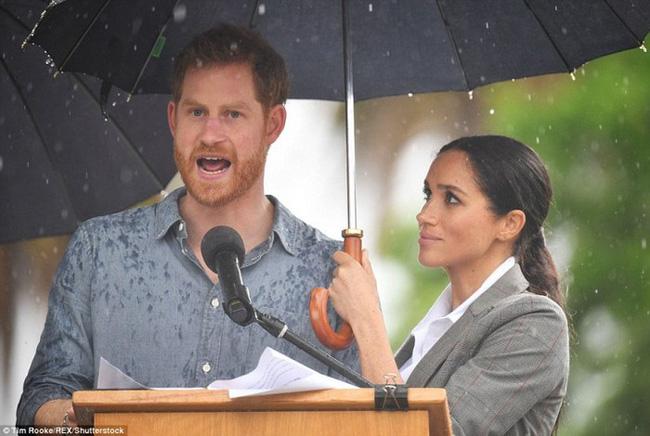 Sau 13 năm vượt bão dư luận lấy Thái tử Charles, bà Camilla muối mặt khi buộc phải nhận danh hiệu không mong muốn này-1
