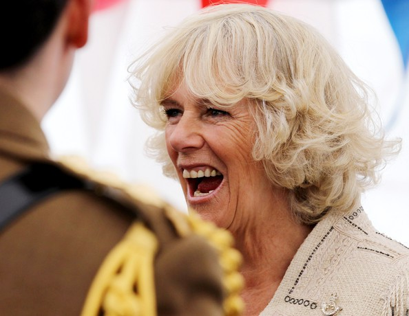 Sau 13 năm vượt bão dư luận lấy Thái tử Charles, bà Camilla muối mặt khi buộc phải nhận danh hiệu không mong muốn này-2