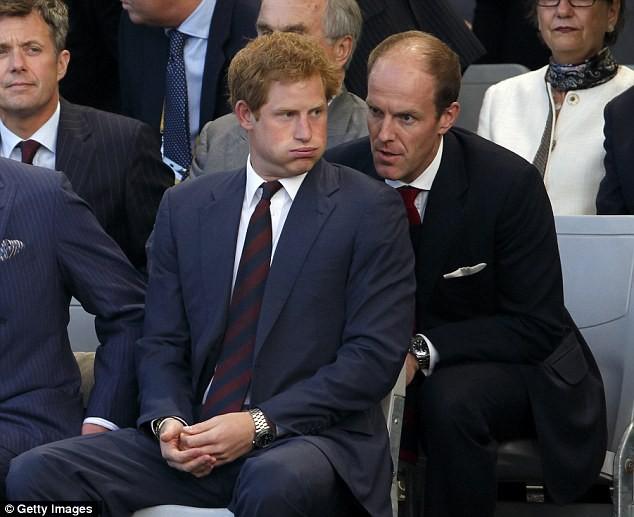 Meghan muốn gì phải được nấy khiến 3 trợ lý riêng đồng loạt nghỉ việc, trong đó có tâm phúc của Nữ hoàng Anh-3