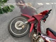 Thái Bình: Người dân tức giận vì xe tải đâm chết người vẫn chạy vào kho trả hàng