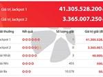 Ăn quả lớn 52 tỷ, độc đắc Vietlott liên tiếp nổ lớn-2