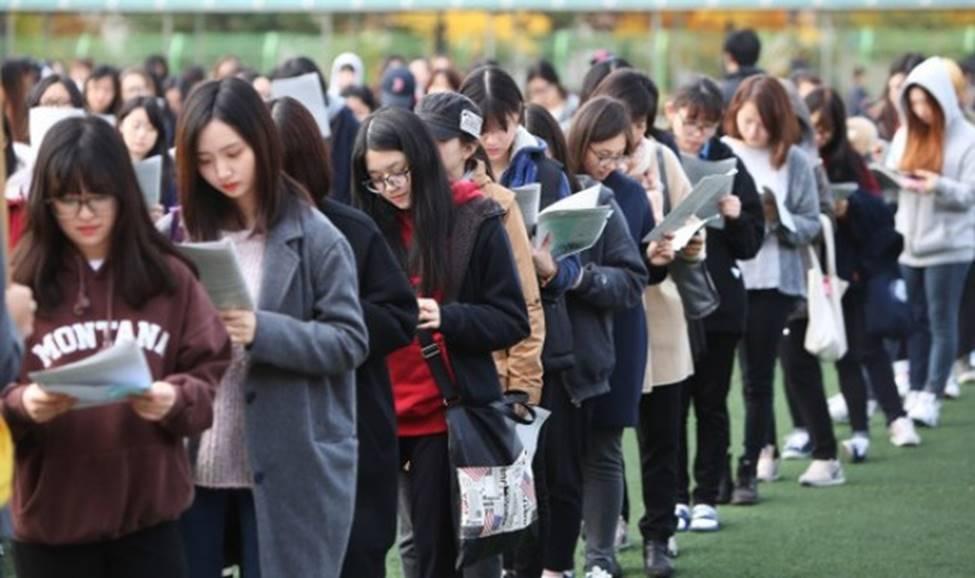 Có thể bạn chưa biết: Tiếng Việt là môn Ngoại ngữ thứ hai trong kỳ thi Đại học khốc liệt hàng đầu thế giới ở Hàn Quốc-4