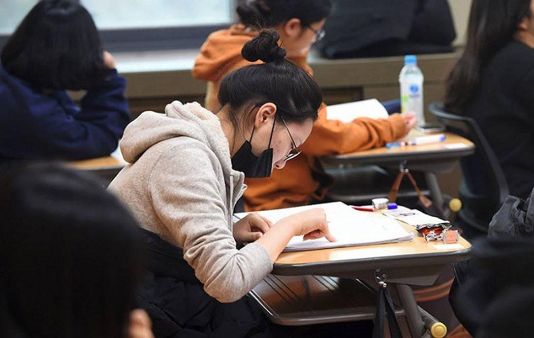 Có thể bạn chưa biết: Tiếng Việt là môn Ngoại ngữ thứ hai trong kỳ thi Đại học khốc liệt hàng đầu thế giới ở Hàn Quốc-5
