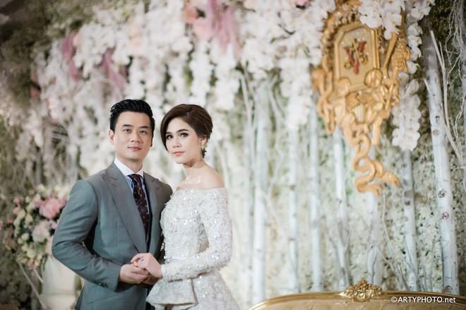 Minh tinh Thái lấy chồng siêu giàu: Người được cung phụng như bà hoàng, kẻ lấy bố của bạn, ly hôn trong thị phi-3