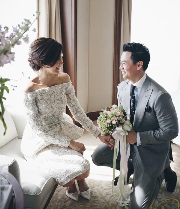 Minh tinh Thái lấy chồng siêu giàu: Người được cung phụng như bà hoàng, kẻ lấy bố của bạn, ly hôn trong thị phi-2