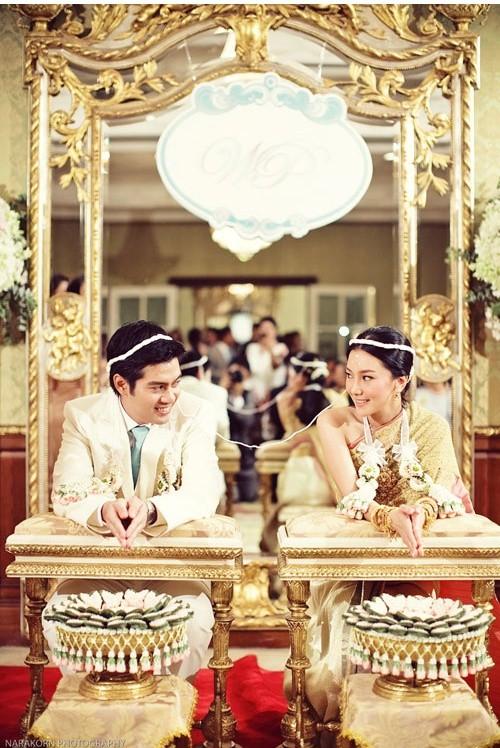 Minh tinh Thái lấy chồng siêu giàu: Người được cung phụng như bà hoàng, kẻ lấy bố của bạn, ly hôn trong thị phi-13