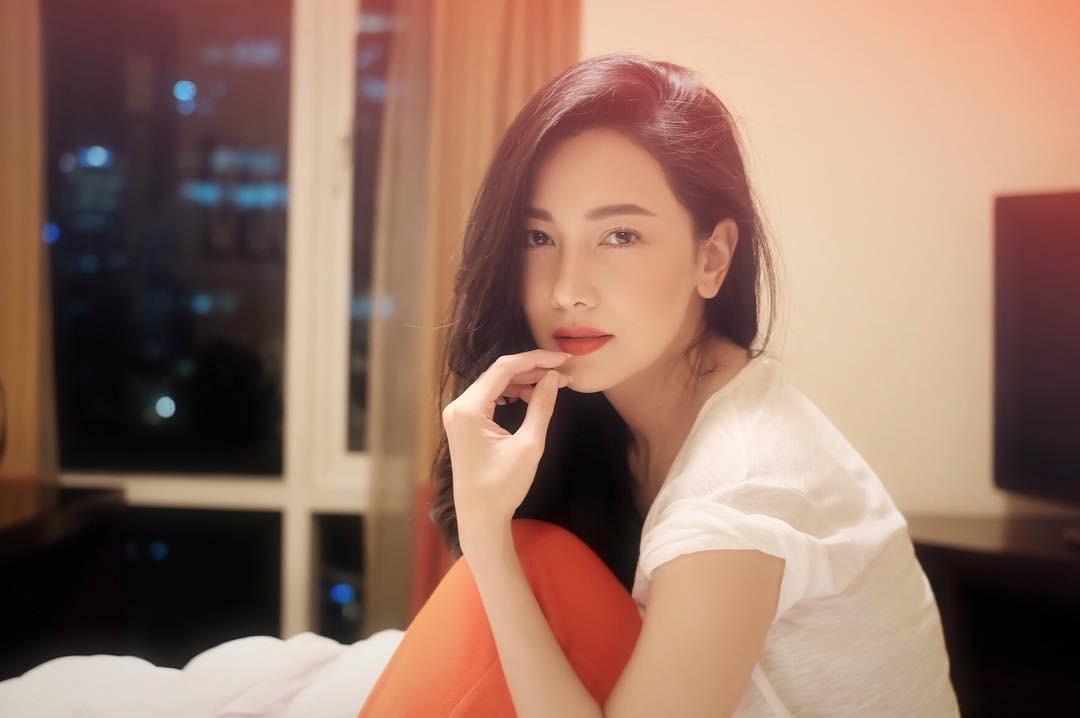 Minh tinh Thái lấy chồng siêu giàu: Người được cung phụng như bà hoàng, kẻ lấy bố của bạn, ly hôn trong thị phi-14