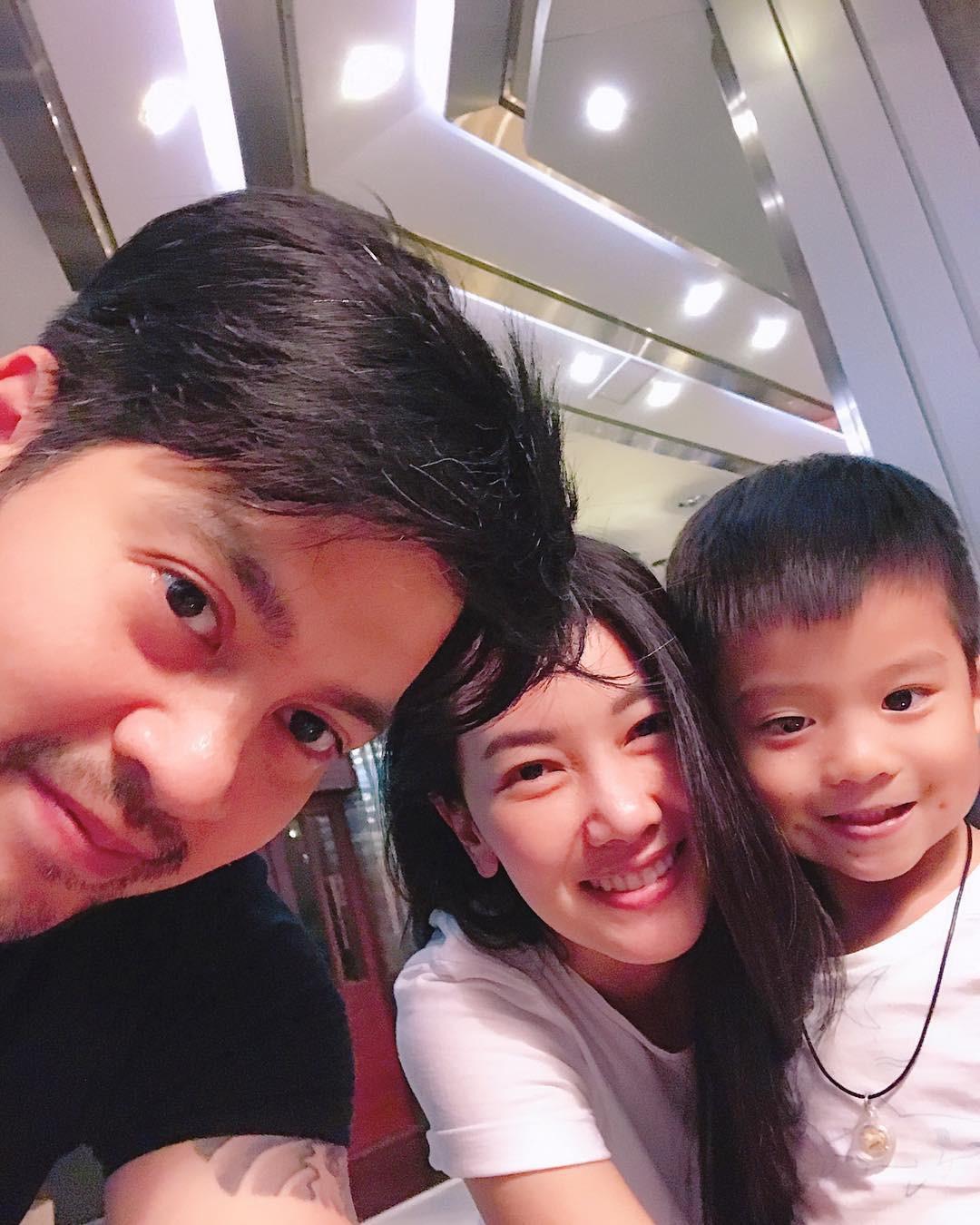 Minh tinh Thái lấy chồng siêu giàu: Người được cung phụng như bà hoàng, kẻ lấy bố của bạn, ly hôn trong thị phi-17