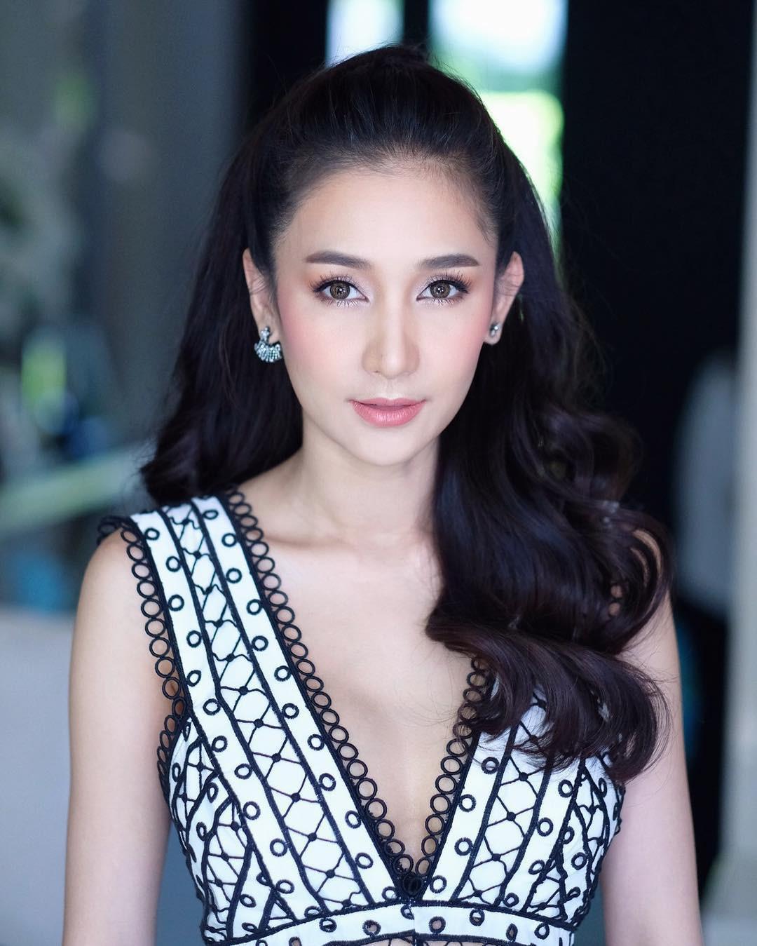 Minh tinh Thái lấy chồng siêu giàu: Người được cung phụng như bà hoàng, kẻ lấy bố của bạn, ly hôn trong thị phi-20