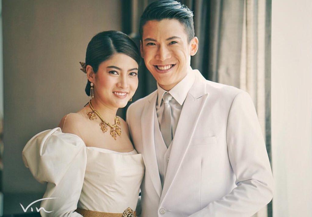 Minh tinh Thái lấy chồng siêu giàu: Người được cung phụng như bà hoàng, kẻ lấy bố của bạn, ly hôn trong thị phi-32
