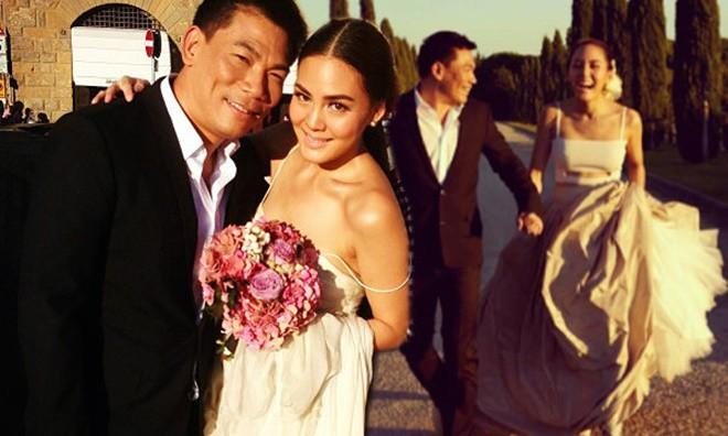 Minh tinh Thái lấy chồng siêu giàu: Người được cung phụng như bà hoàng, kẻ lấy bố của bạn, ly hôn trong thị phi-38